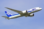 ANA All Nippon Airways, Bild: Steffen Remmel